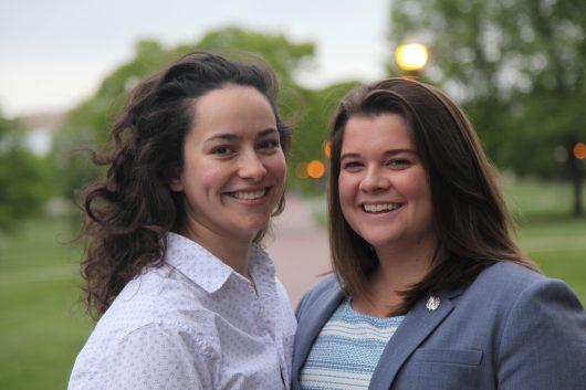 Ohio state university gay lesbian student