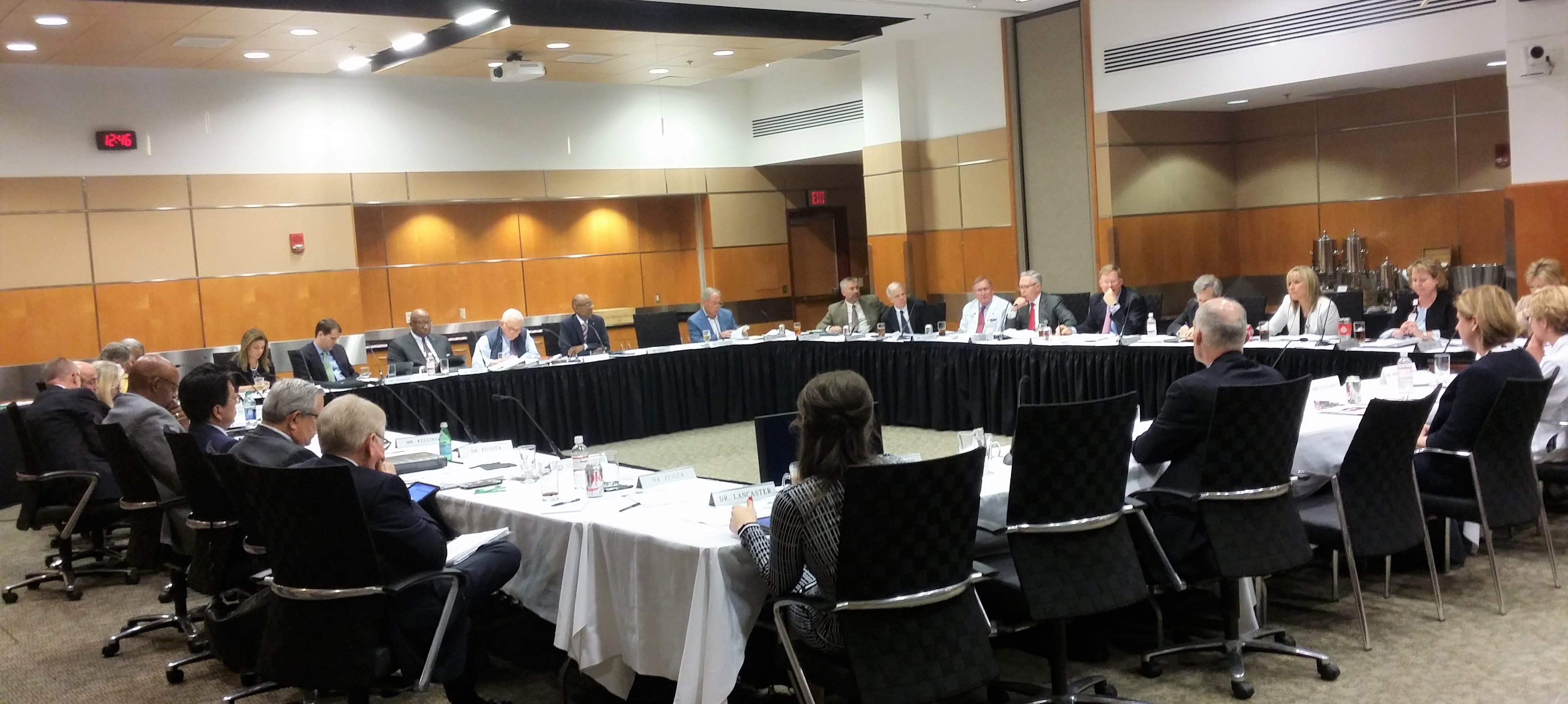 BOT - Wexner Medical Center Board 2017-06-06