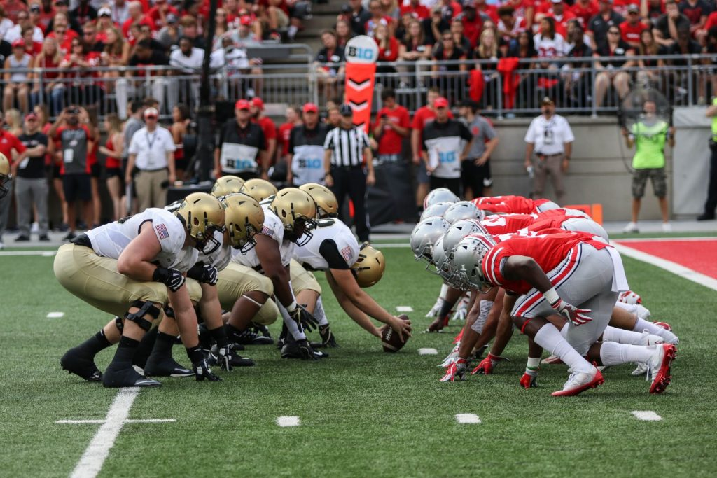 Photos Ohio State Vs Army