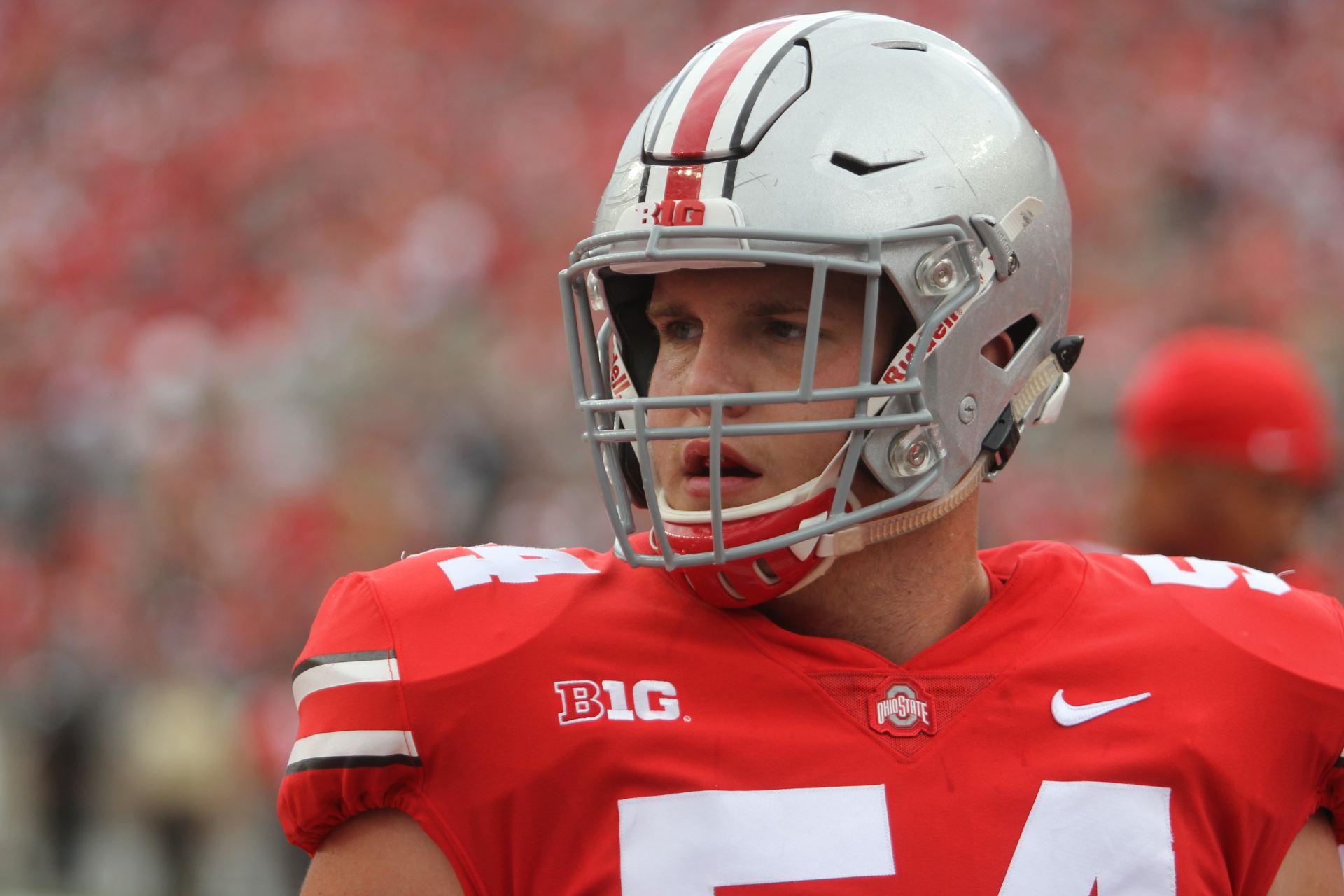 billy price ohio state jersey