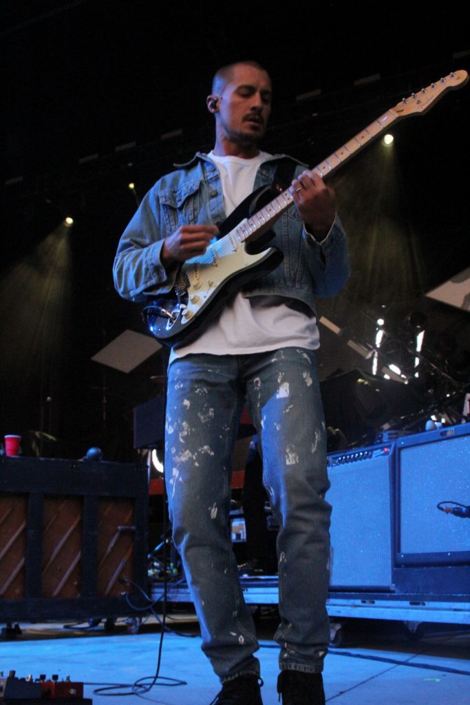 Young The Giant Tour Opening Band