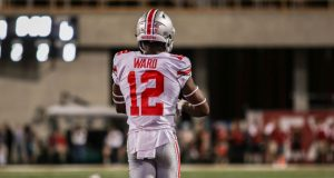 Football  Denzel Ward declares for NFL draft 5a2c62a6b