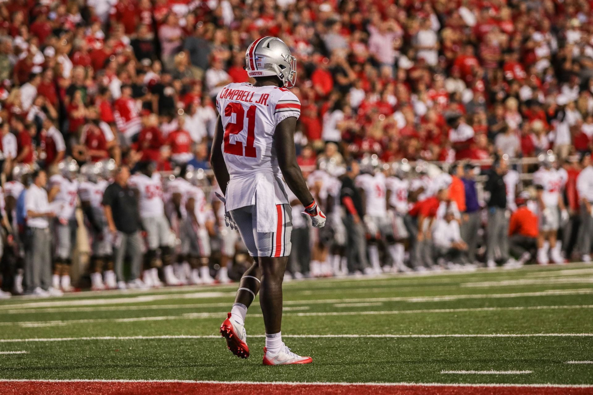 Ohio State Buckeyes Football: By The Numbers