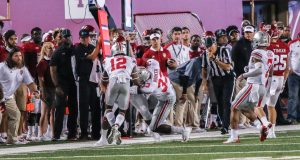 56f15f7f9 Football  Improvements in Ohio State cornerbacks a must heading into  weekend against Oklahoma