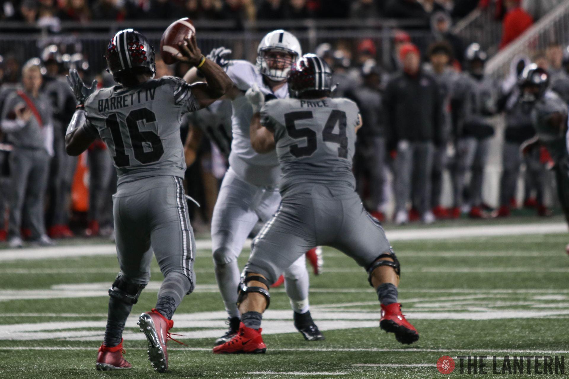 Ohio State vs. Penn State: How to watch NCAA Football ...