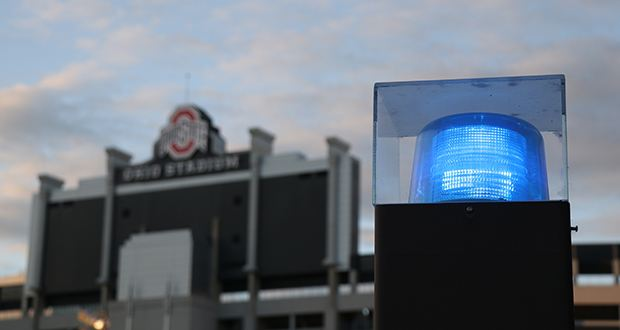 Ohio State introduces new safety app