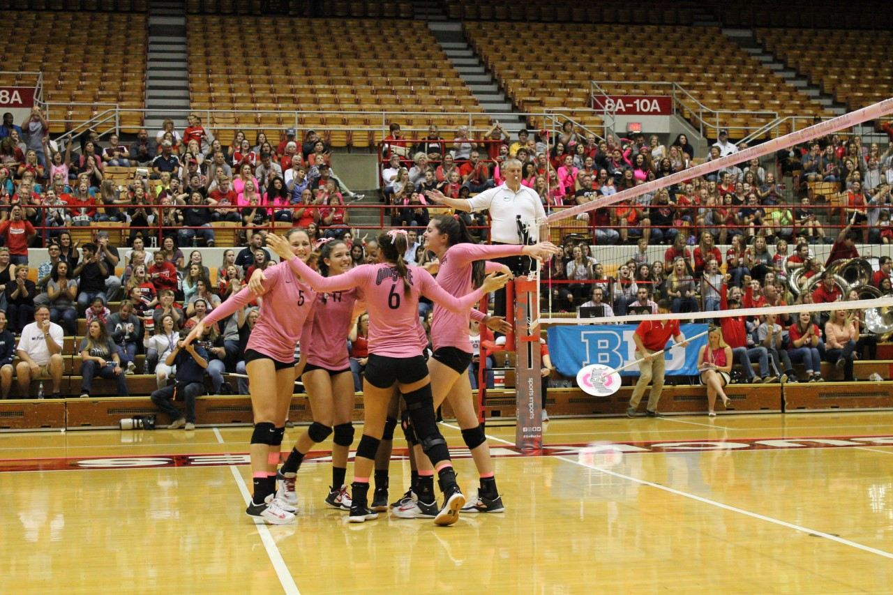 Ohio State women's volleyball hit the road for games in ...