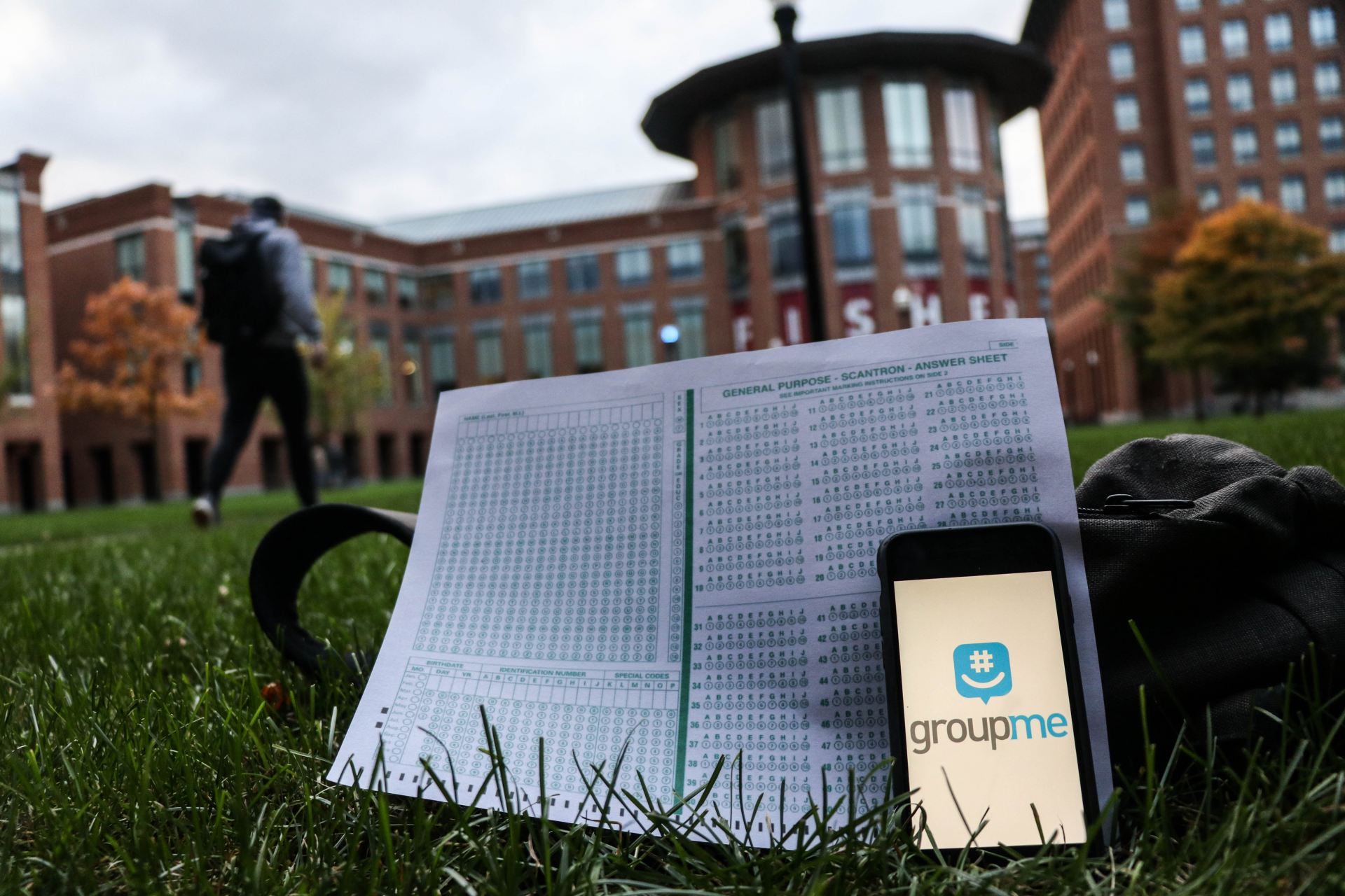 Use of GroupMe app leads to code of conduct violations