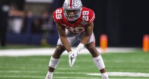 fb31f1b61 Football  High expectations remain for Jeffrey Okudah in 2018 after  offseason surgery