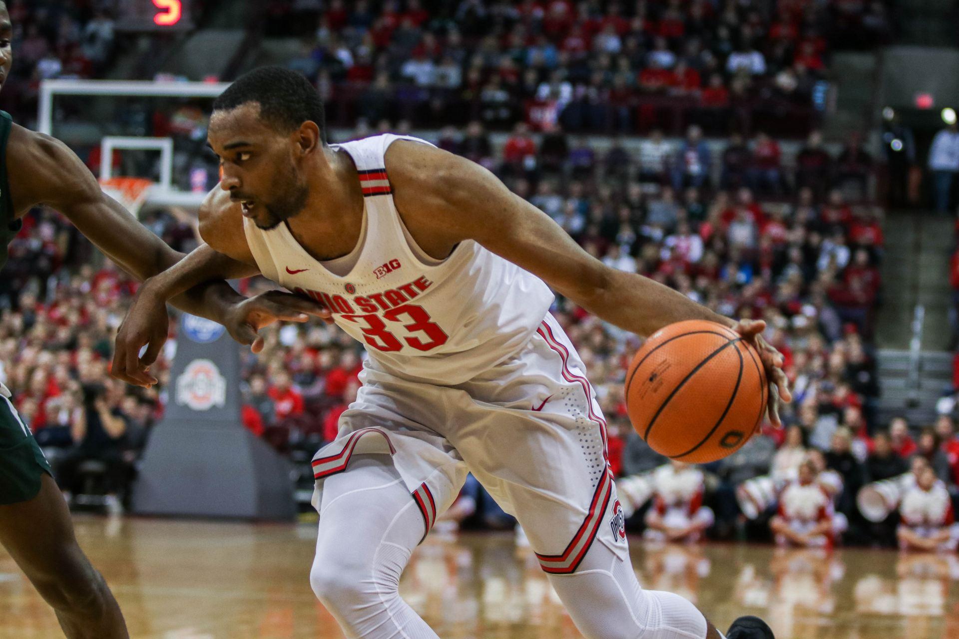 Men's Basketball: Ohio State's unbeaten Big Ten streak ...