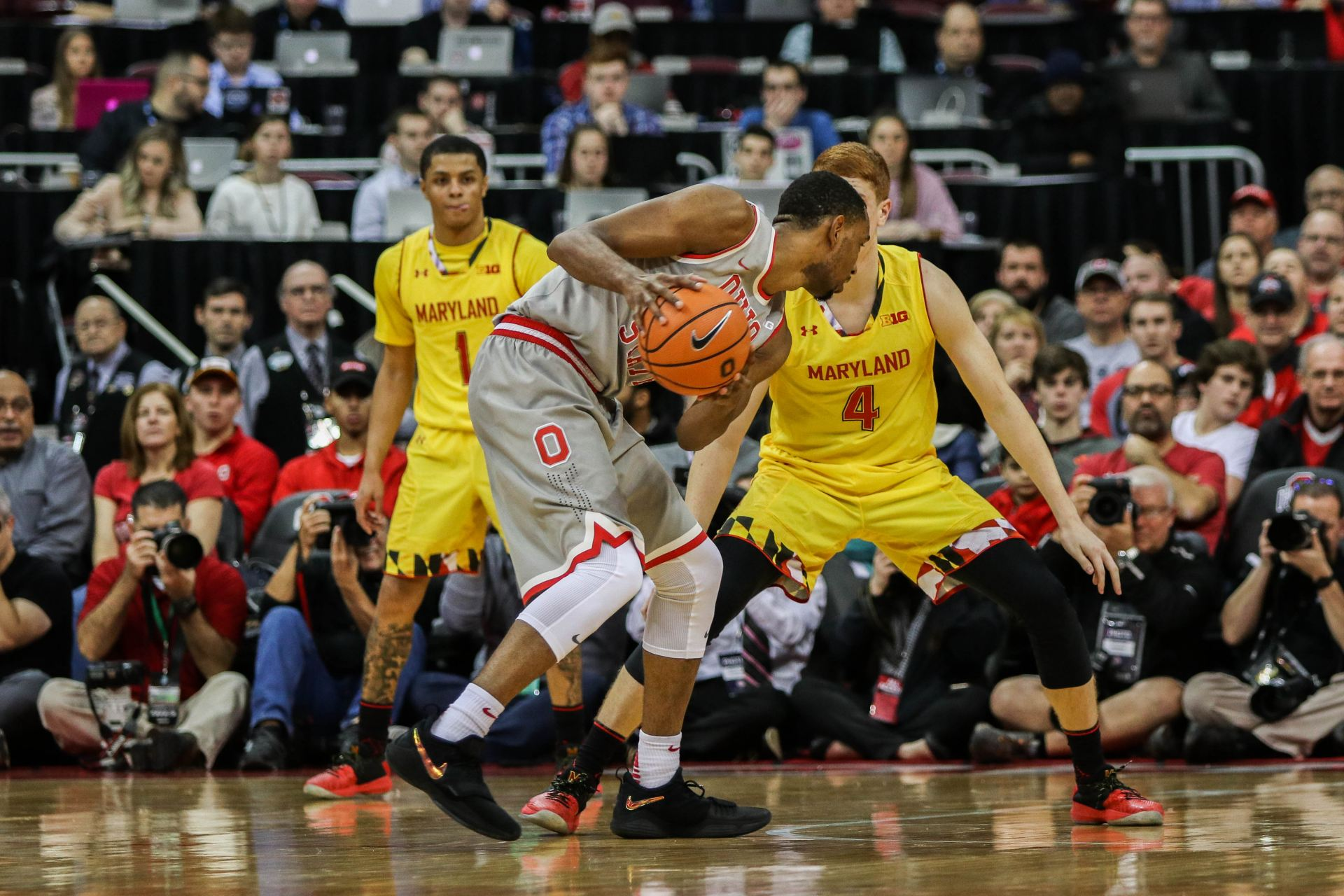 Men's Basketball: Where can Ohio State find production if not from Keita Bates-Diop?