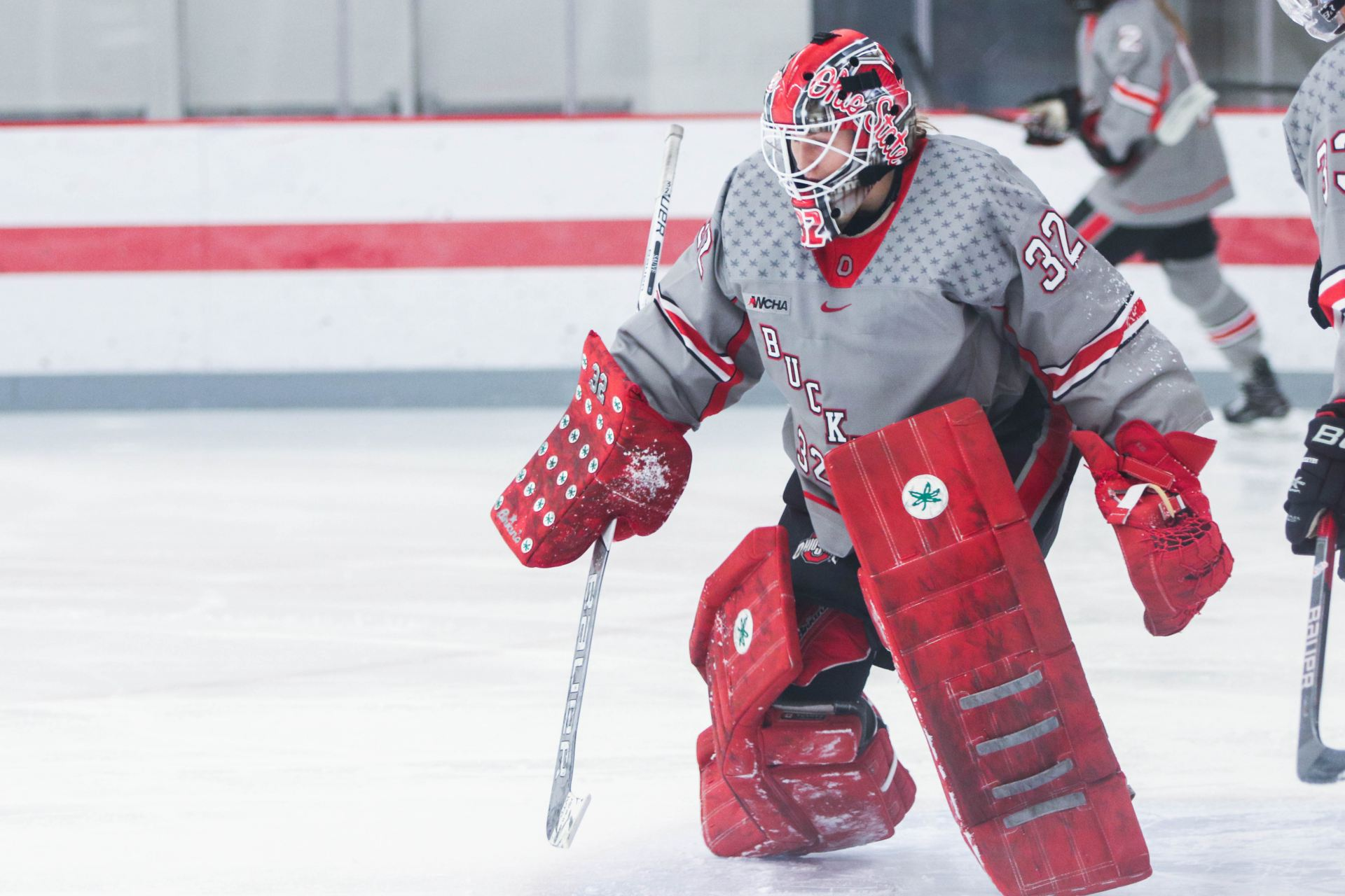 Women S Hockey Goalie Kassidy Sauve Transfers To Clarkson The Lantern