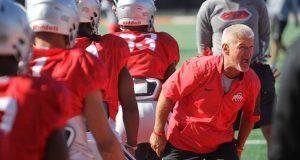 670e8529f Football  The impact of Ohio State losing cornerbacks coach Kerry Coombs