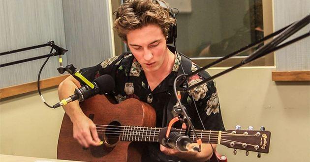 Columbus' Own: JTB live in The Lantern studio