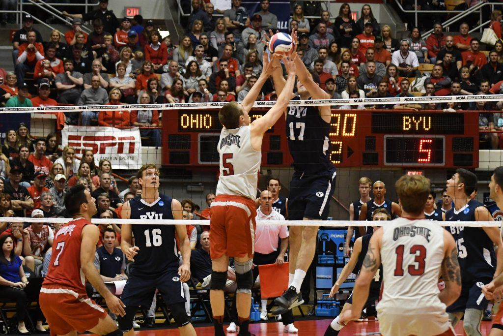 Ohio State faces back-to-back NCAA runner-up BYU and Stanford