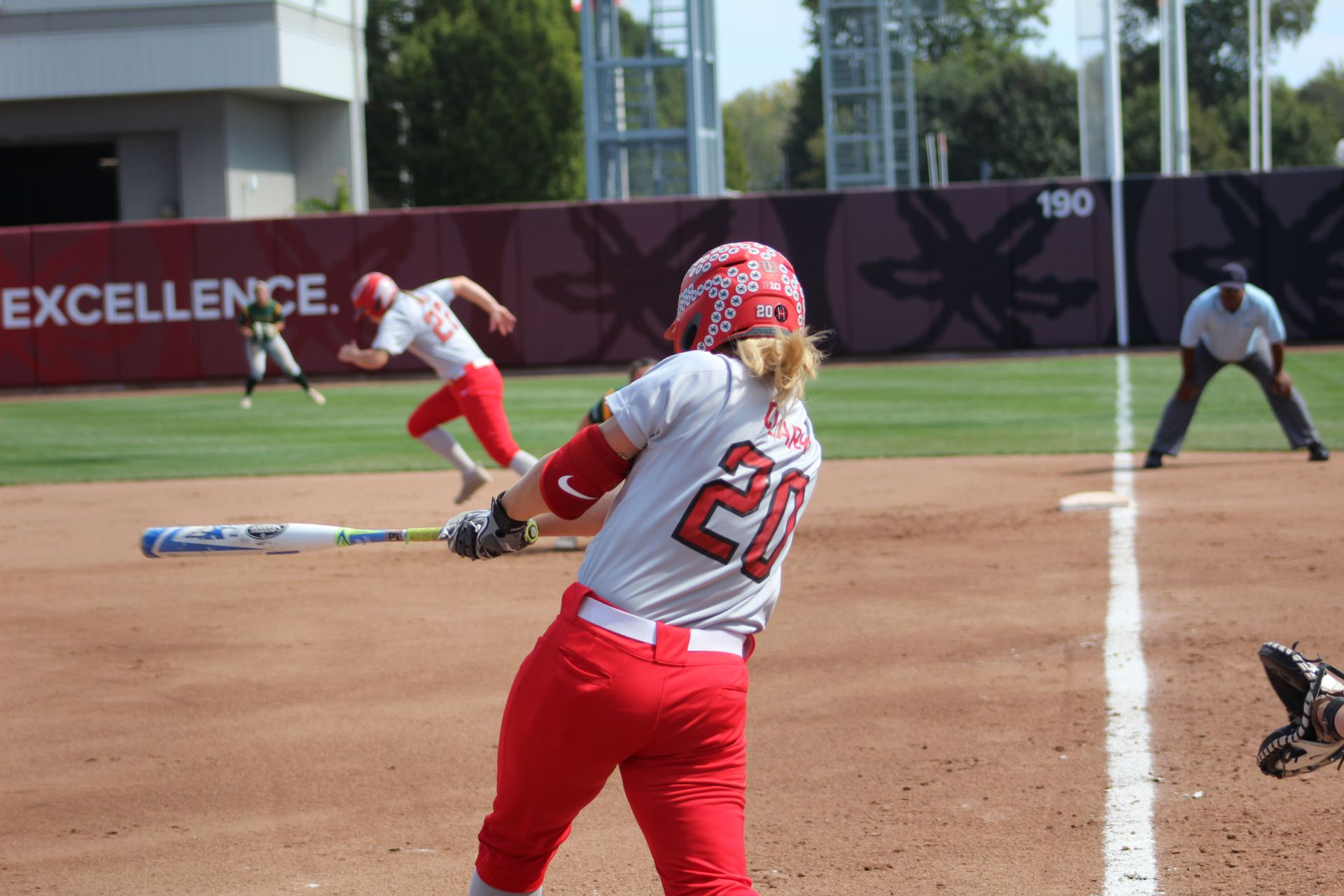 Softball: Ohio State to open Big Ten play against No  22