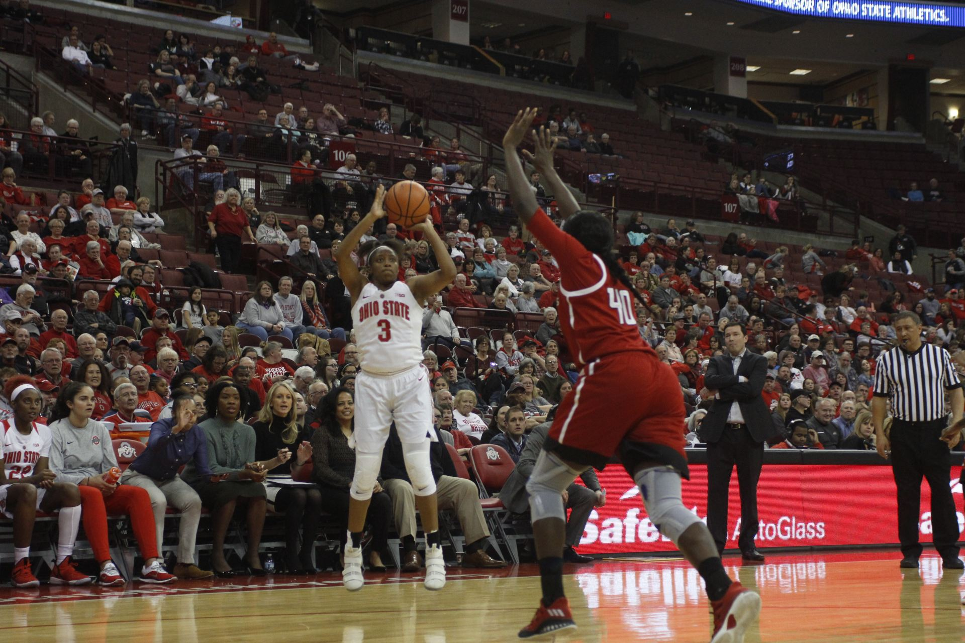 Women's Basketball: No. 13 Ohio State romps Rutgers 90-68 ...