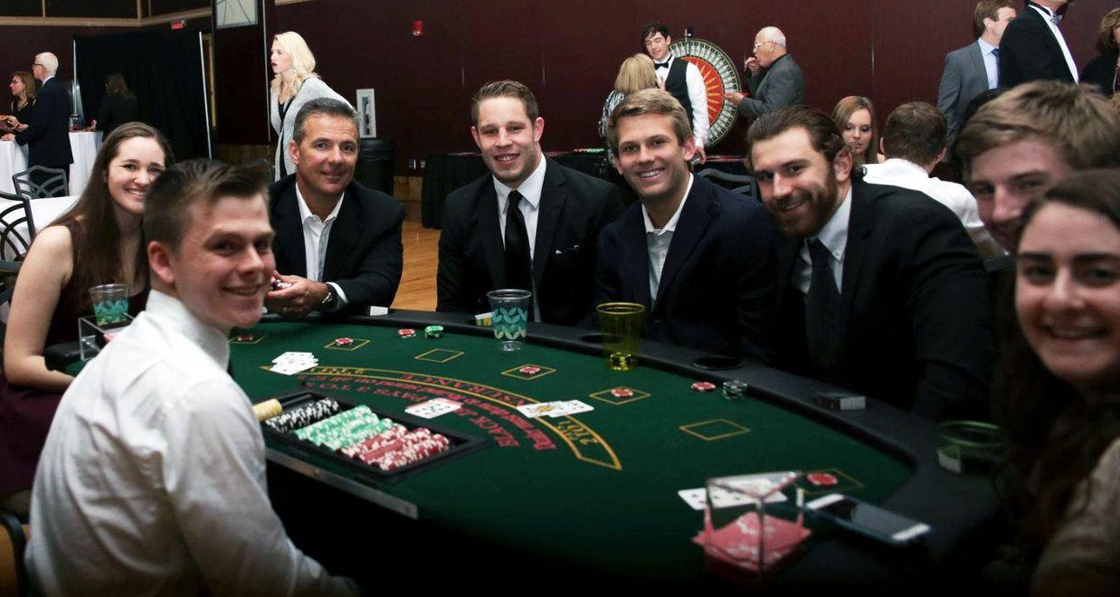 Un gambling