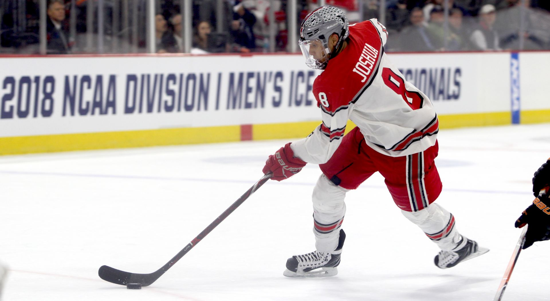 Men's Hockey: Ohio State's Frozen Four run ends with 2-1 ...
