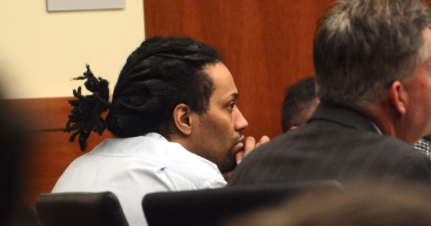 Reagan Tokes trial: Defense tries to victimize Golsby in final day of sentencing