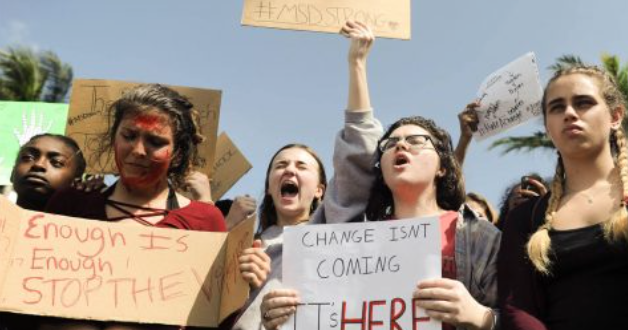 """Ohio State and Central Ohio students are ready to """"March for Our Lives,"""" give voice to students over politicians"""