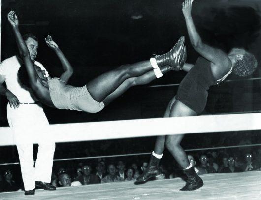 Columbus Untold Story Of Women S Wrestling
