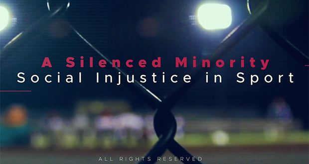 A Silenced Minority: Social Injustice in Sport