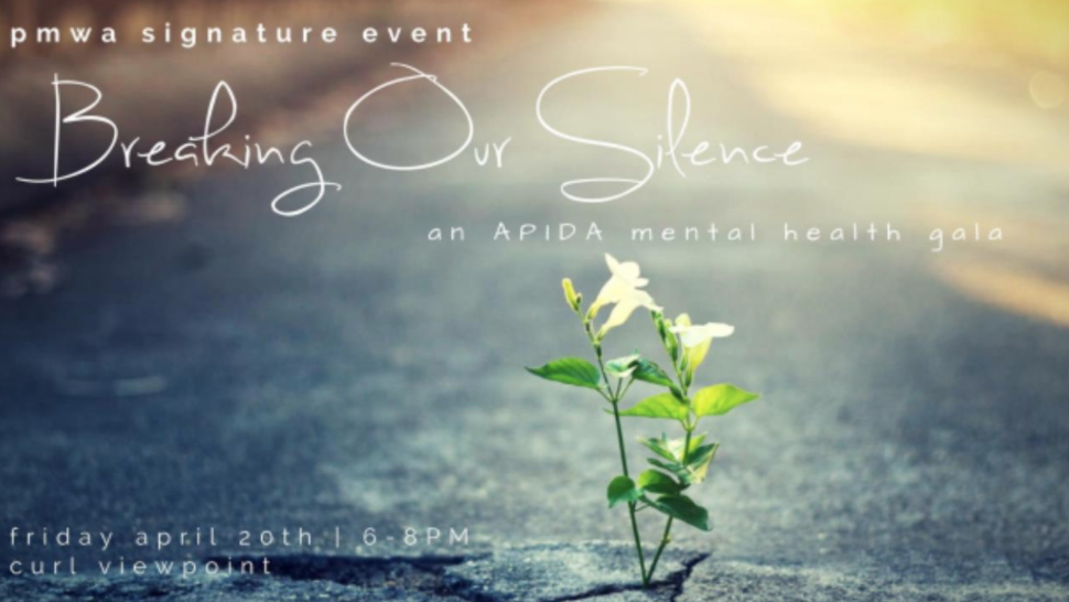 Breaking Our Silence Event Addresses Mental Health Stigma In Asian