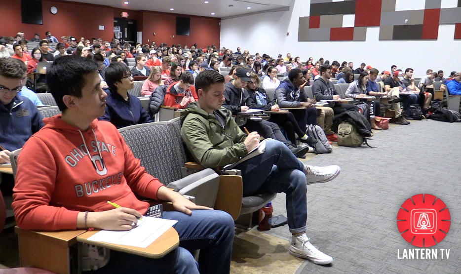 Working toward a dream: DACA recipients at Ohio State