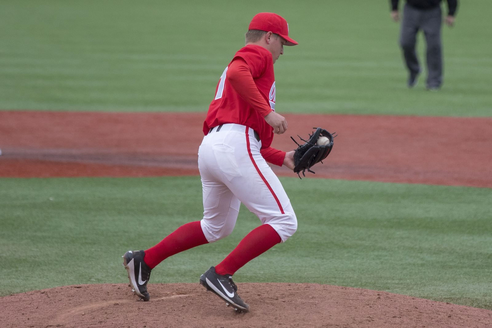 c0257556fe2 Baseball: Ohio State's top reliever Seth Kinker named second-team All- American