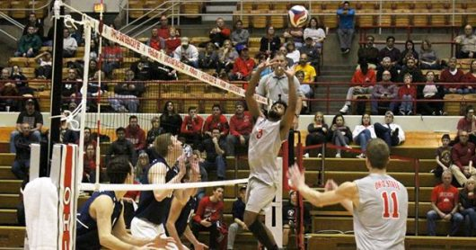 Ohio Condition falls to Lindenwood in four sets despite season-high offensive production
