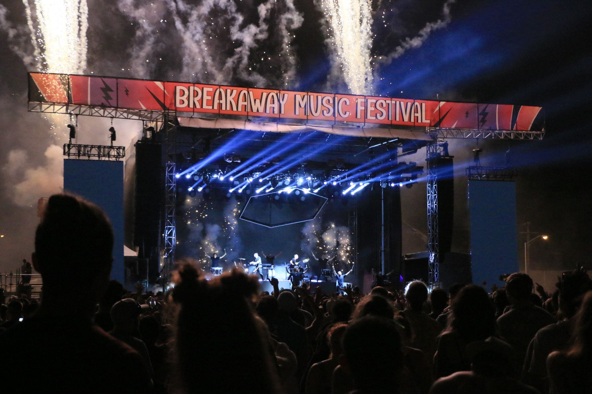 Everything you missed at Breakaway