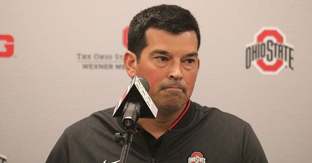 The Silver Bulletin: Meyer Suspended 3 Games, Interim HC Day Addresses Media for First Time