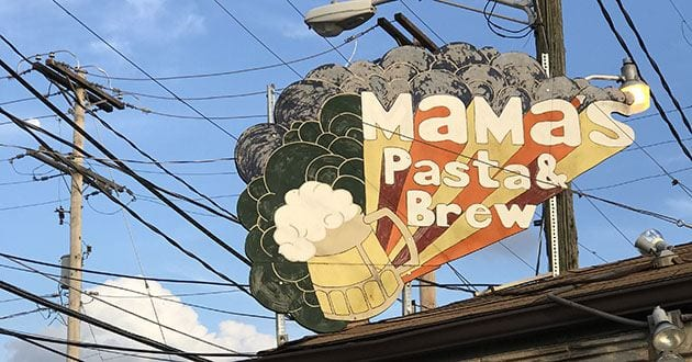 3ab57176f Mama's Pasta and Brew set to close in November