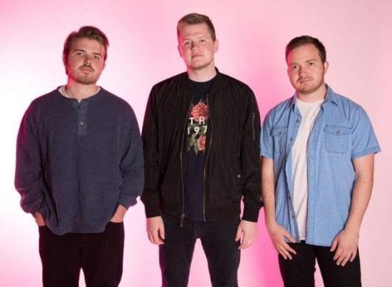 Columbus' Own: 90's Kids bring nostalgic pop sound to local music scene