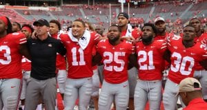brand new 51f2c 8e0ee Football  Ohio State makes recruiting splash with six commitments in 12 days
