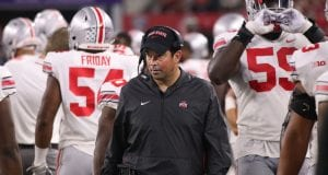 football ryan day officially takes over as ohio state head coach