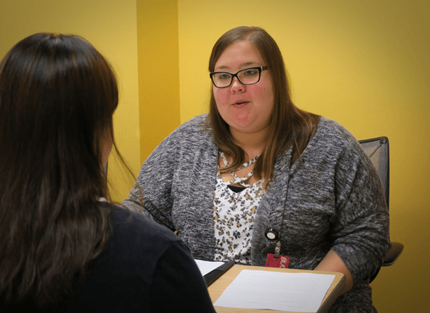 College of Arts and Sciences restructures mock interview program