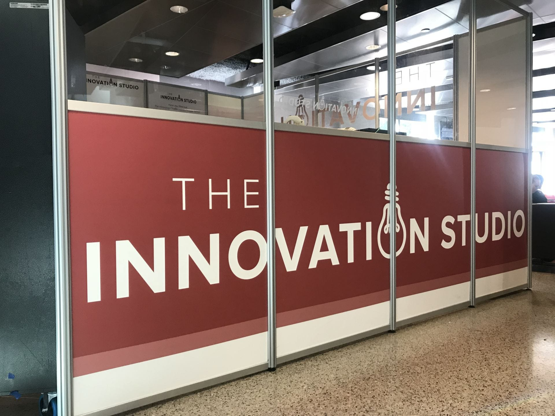 Innovation Studio To Spur Creative Ideas On Health Care Solutions