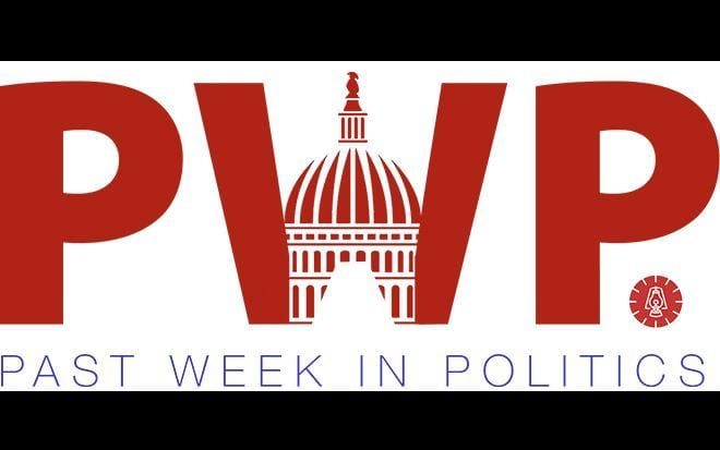 Past Week in Politics: Issue 1, Ohio Midterm Candidates