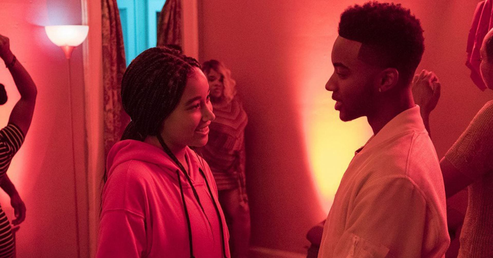 Movie Review: 'The Hate U Give' is a moving film with an important