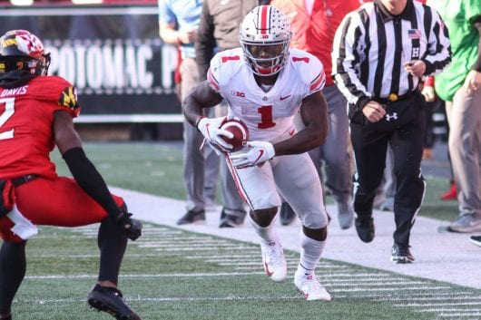 Football: Ohio Condition wide receiver Johnnie Dixon signs with Houston Texans as undrafted free agent