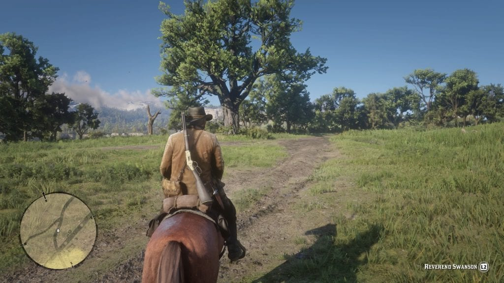 """Video Game review: """"Red Dead Redemption 2"""" sets new standard"""