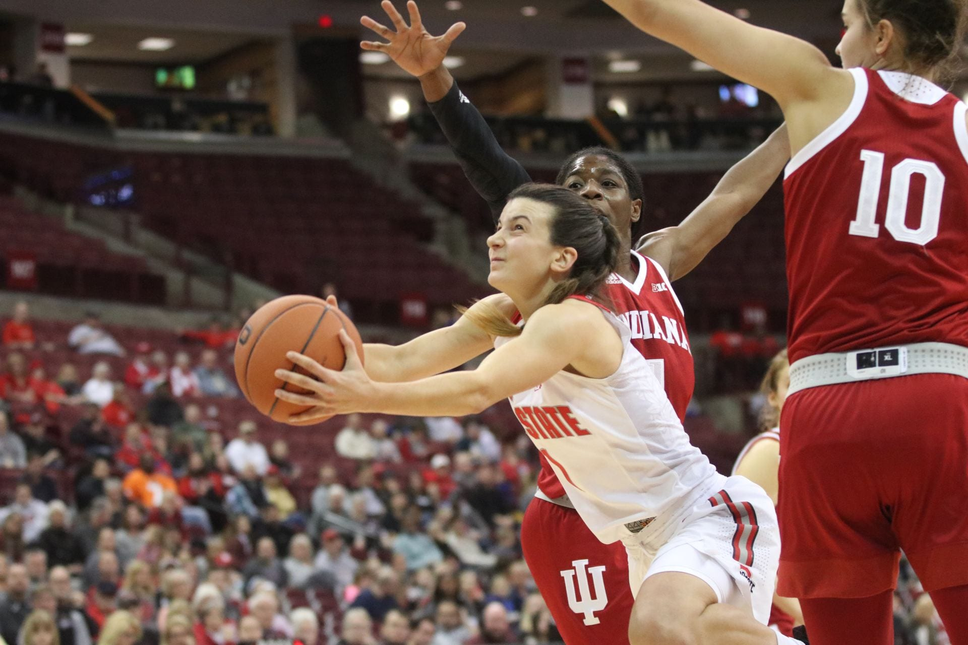 Women's Basketball: New-look Ohio State takes on Penn ...