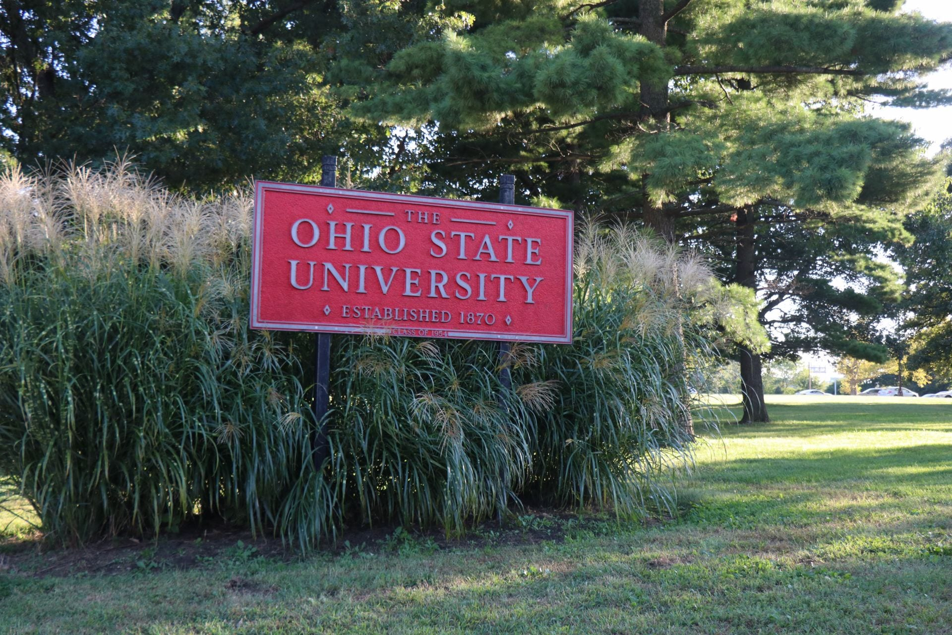 Ohio State reviewing past Epstein donations to the university