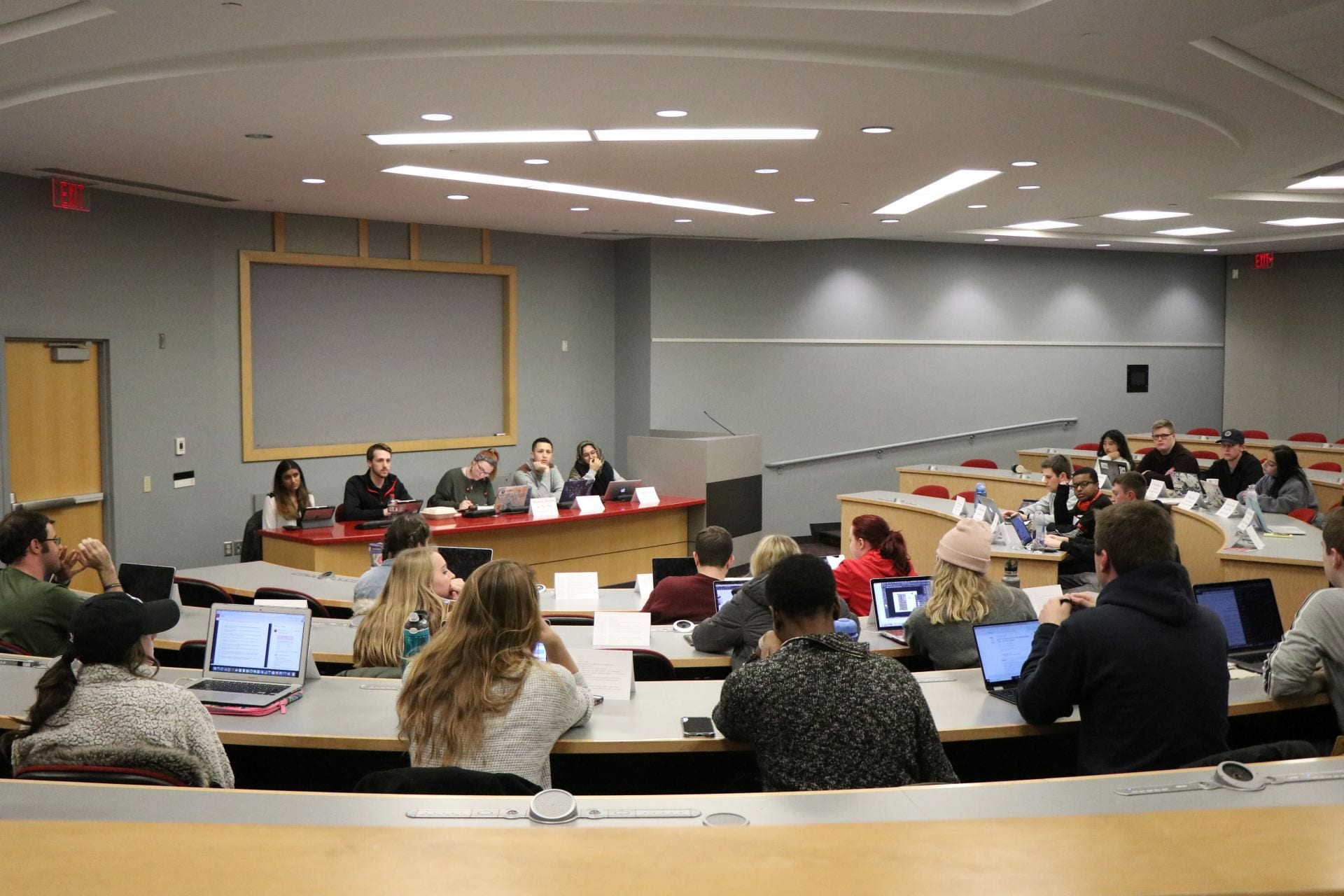 www.thelantern.com: USG: Update sustainability goals, recognize women's history month, acknowledge AAPI hate, rename diversity and inclusion committee