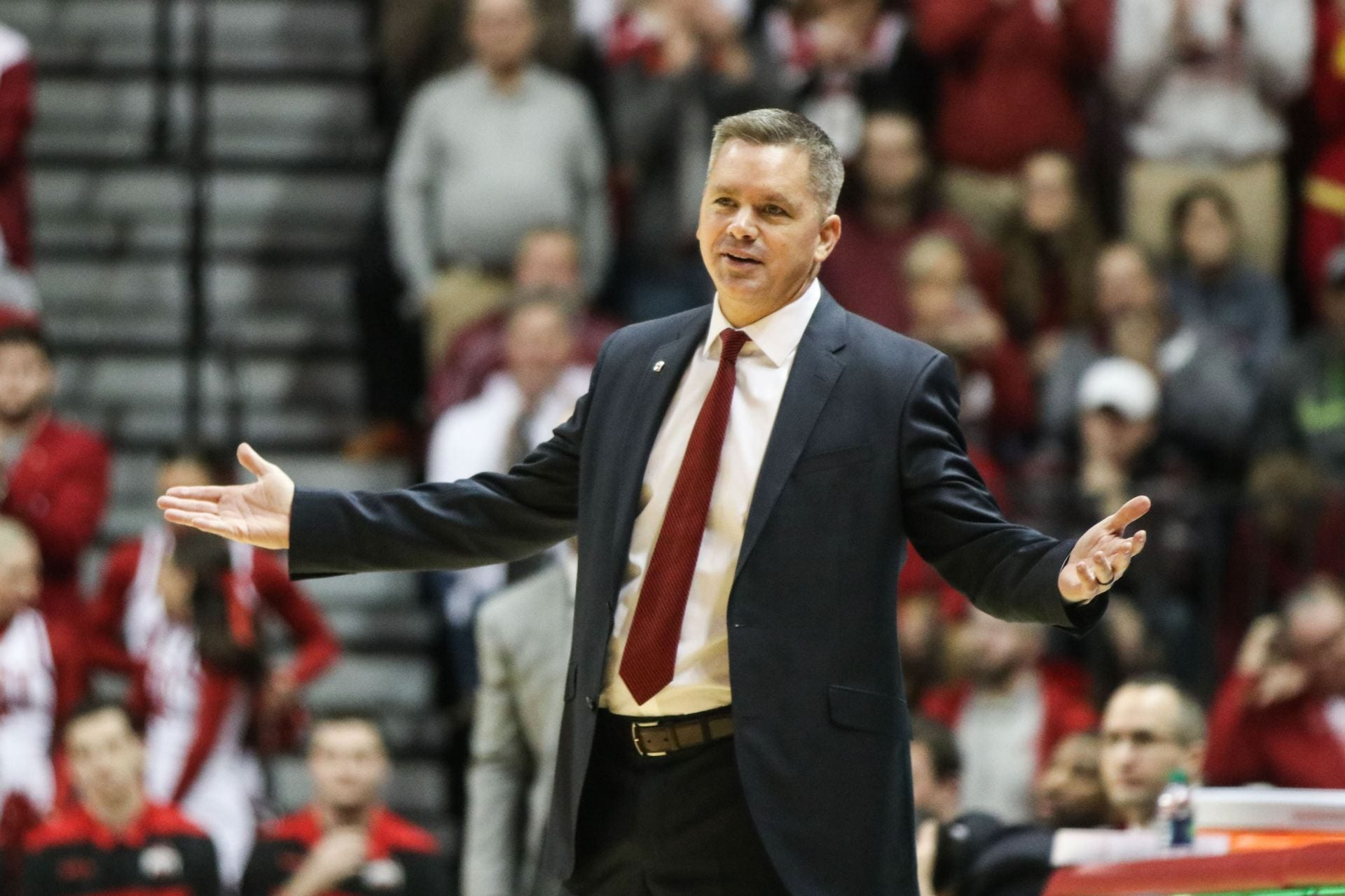 Osu Spring Graduation 2020.Men S Basketball Ohio State Lands Second Commitment For