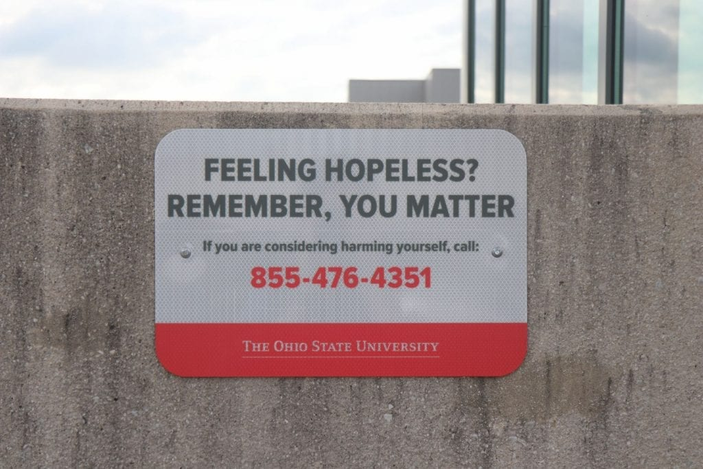New Ohio University Study Profiles the Changing Face of Suicide Within the State