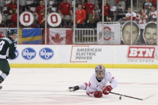 IMG 1990 vp4tz5 540x360 - Gallery: Men's Hockey versus. Michigan Condition