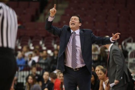 Women's Basketball: Braxtin Miller, Rebeka Mikulasikova join Ohio Condition for 2019-20 season